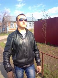 Борисов Коля