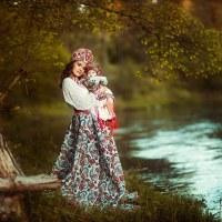 Фотография Ольги Нольфиной ВКонтакте