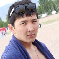 Личная фотография Самата Жамангулова ВКонтакте
