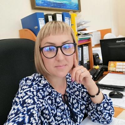 Надежда, 37, Zelenodolsk