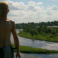 Фотография профиля Димы Кучумова ВКонтакте