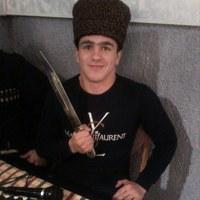 Фотография профиля Алика Дугулубгова ВКонтакте
