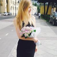 Фотография Алены Купер ВКонтакте