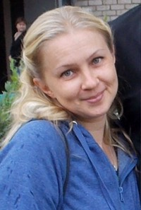 Волгина Татьяна