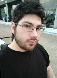 Dimopoulos Giorgos