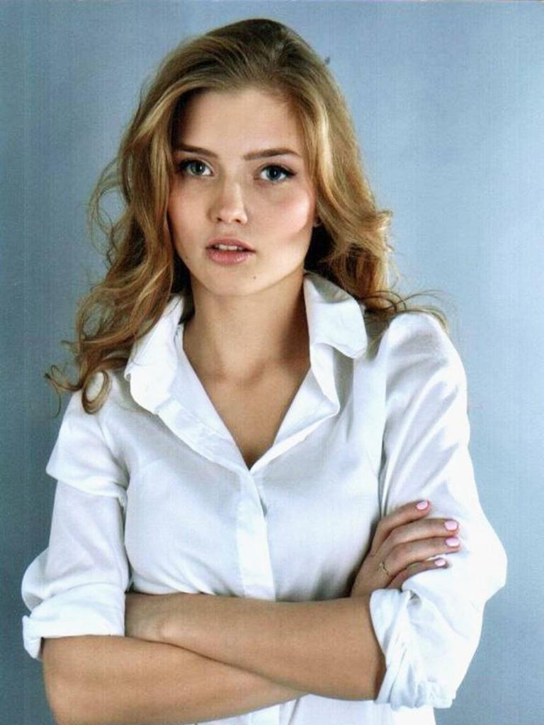 Сегодня свой день рождения отмечает Алина Ланина (Кизиярова).