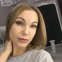 Фото Анастасии Стрижковой