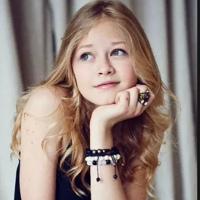 Личная фотография Марины Ивановой