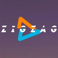 Логотип Роупджампинг в Новосибирске [ZigZag team]