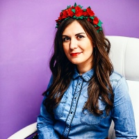Фото Татьяны Козловой