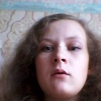 Фото профиля Нади Марченковой