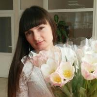 Личная фотография Елены Исаевой