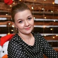 Фото профиля Юлии Азаренковой