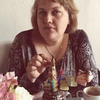 Личная фотография Наталии Беловой