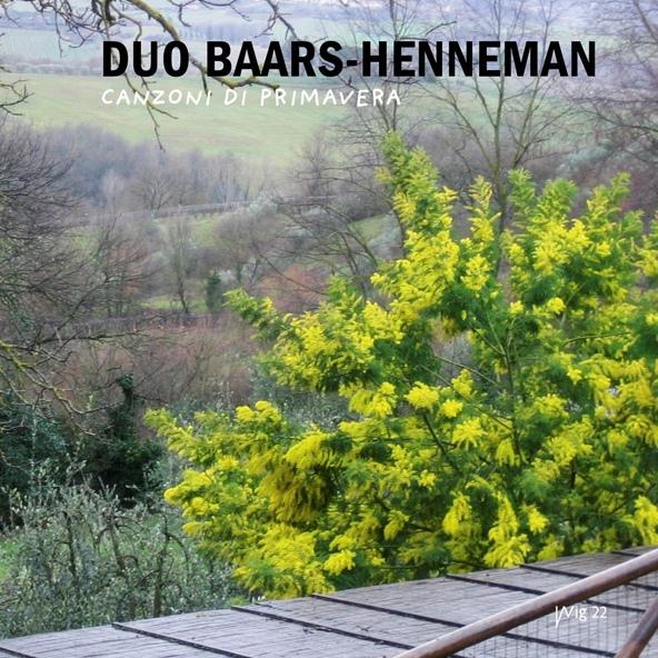 Verwoed De Woede - Duo Baars - Henneman