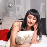 Фото профиля Марии Зикриёевой
