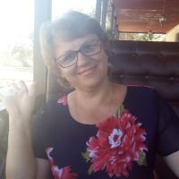 Шамхалова Людмила