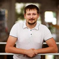 Фотография Ильи Степанова ВКонтакте