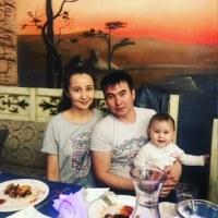 Фотография анкеты Данияра Курамысова ВКонтакте