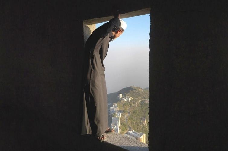 Страна без туристов или каково это жить в Саудовской Аравии, изображение №18