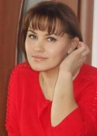 Ямщикова Ирина (Макарова)