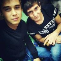 Фото профиля Дениса Янсубы