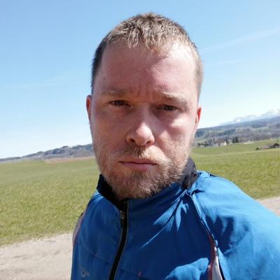 Andreas Trattler