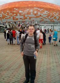 Шабров Сергей
