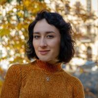 Байрамова Анна