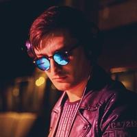 Фотография Вячеслава Александрова