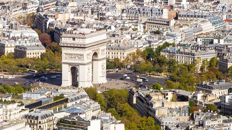 Интересные Факты о Франции!, изображение №8