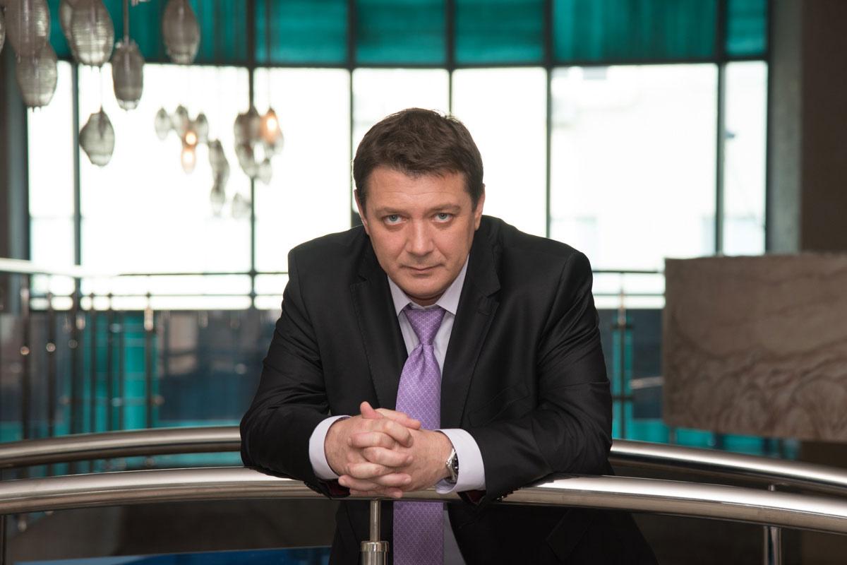 Сегодня день рождения отмечает Цапник Ян Юрьевич.