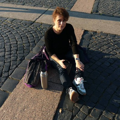 Mariya, 55, Vyborg