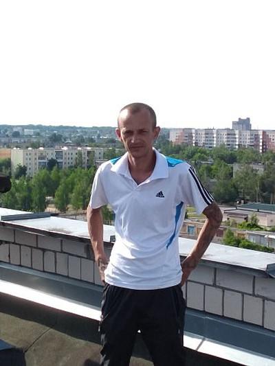 Dima, 33, Mogilev