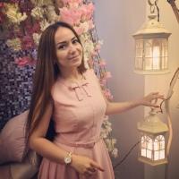 Личная фотография Карины Пуминовой-Тюхэ ВКонтакте