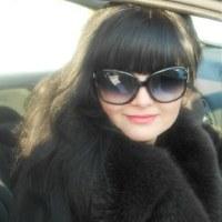 Галина Забродина