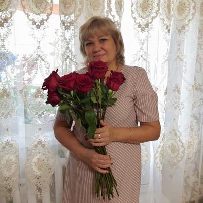 Zoya, 55, Nizhnekamsk