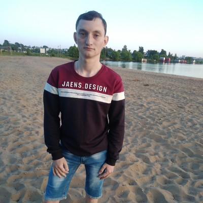 Igor, 24, Uglich