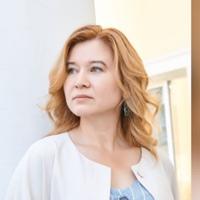 Фотография Светланы Акберовой