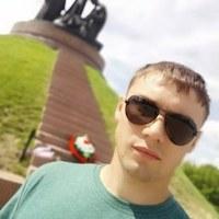 Фото профиля Андрея Кочанова