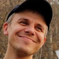 Фотография анкеты Александра Сергеевича ВКонтакте