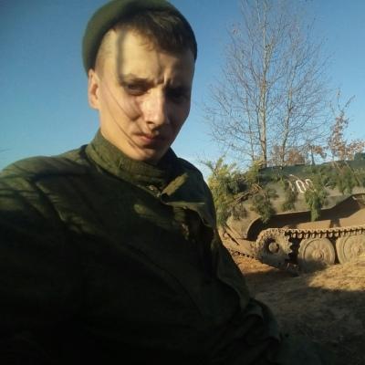 Саня, 21, Zaslonovo