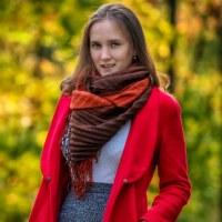 Личная фотография Анны Канюковой