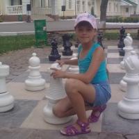 Фотография страницы Тани Чернявськи ВКонтакте