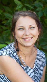 Щербакова Ольга