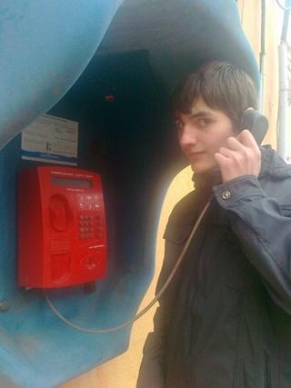 """Конкурс """"Фото с Мобильным банком"""": работы участников"""