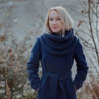 Фото профиля Татьяны Евгеньевной
