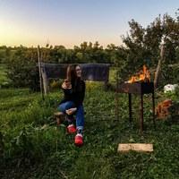 Личная фотография Анны Алексеевой ВКонтакте