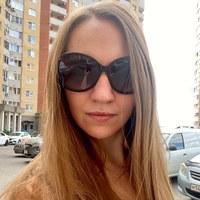 Елена Луканичева