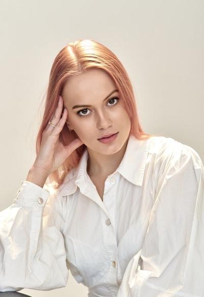 Ника Новгородцева